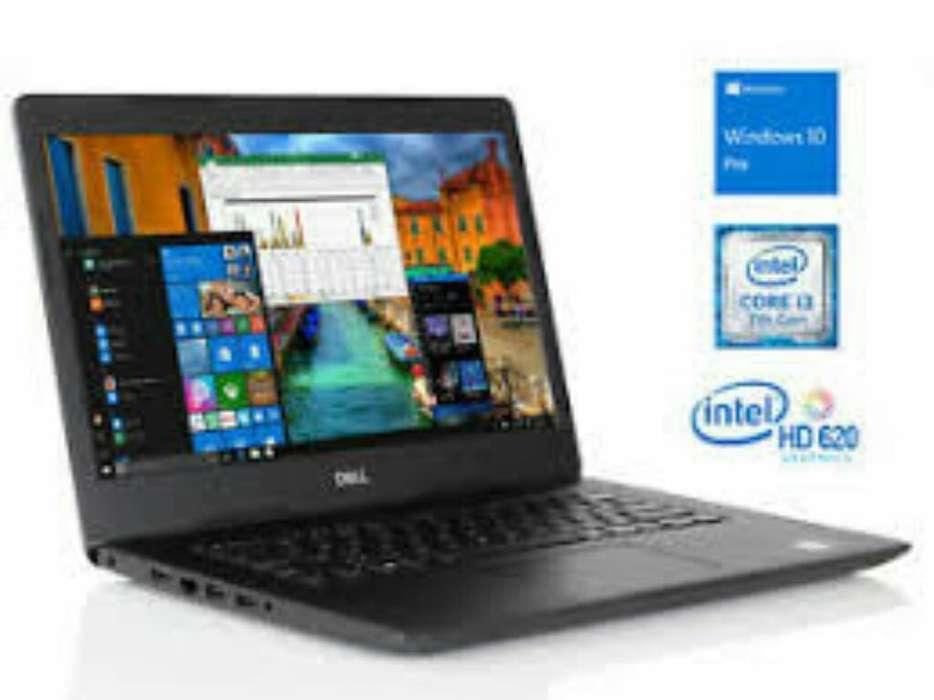 Laptop Dell de 4gb Ram Y 1tb Disco Duro