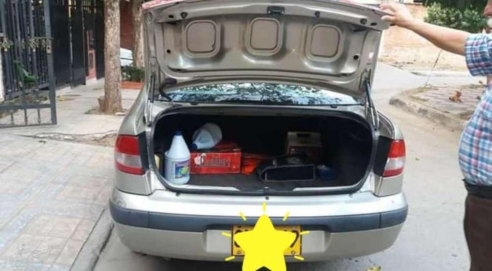 Renault Megane  2005 - 114000 km