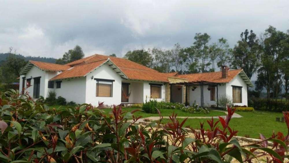 Casa Campestre Tabio, Cundinamarca