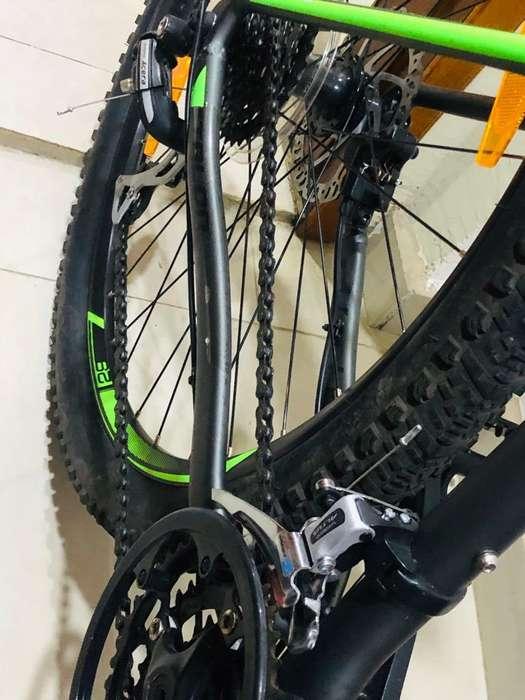 Bicicleta Giant Talon 4 Talla M Rin 29