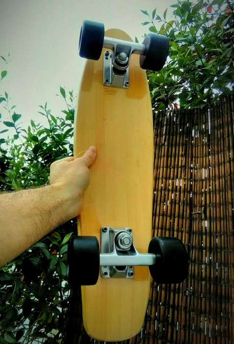 Skate Penny Tribal Style Neuquen