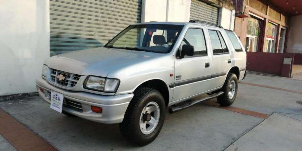 Chevrolet Rodeo 2002 - 100000 km