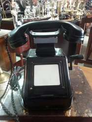 Telefono De Mesa Antiguo Sony Ericsson Germany Funcionando