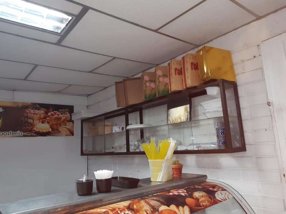 <strong>panaderia</strong> en Venta