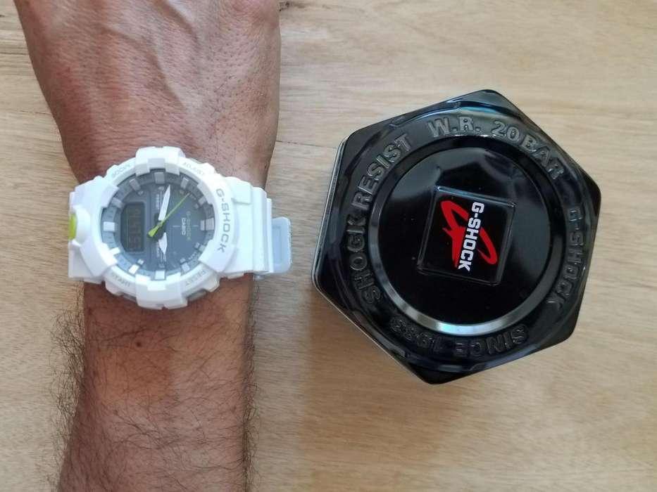 Vendo relojes CASIO GSHOCK y SKMEI