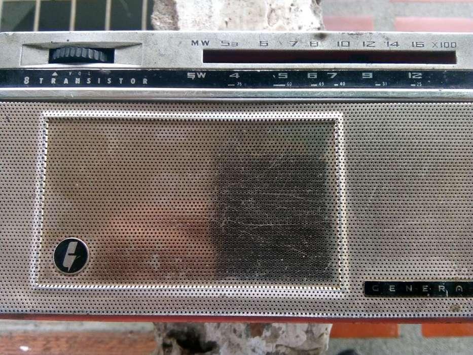 Radios Transistor