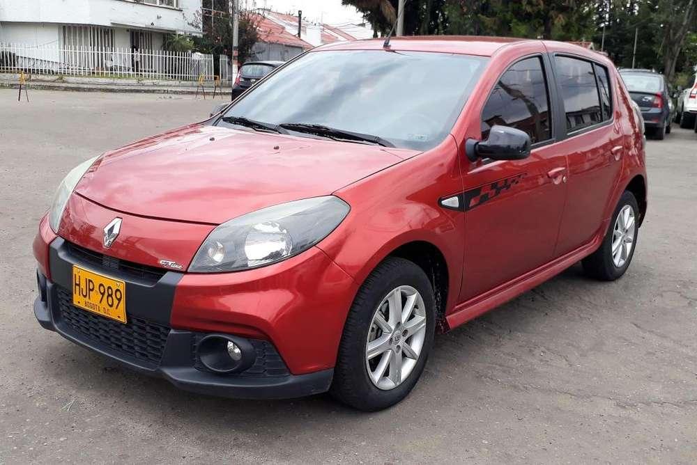 Renault Sandero 2014 - 63000 km