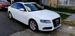 Audi A4 3.2 V6 Fsi Quattro Mt 2010 ** IMPECABLE 2DO DUEÑO **
