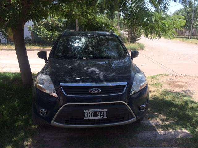 <strong>ford</strong> Kuga 2011 - 102000 km
