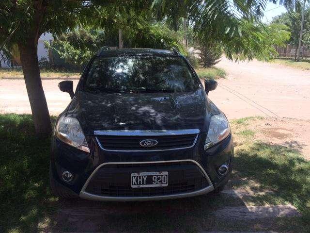 Ford Kuga 2011 - 102000 km