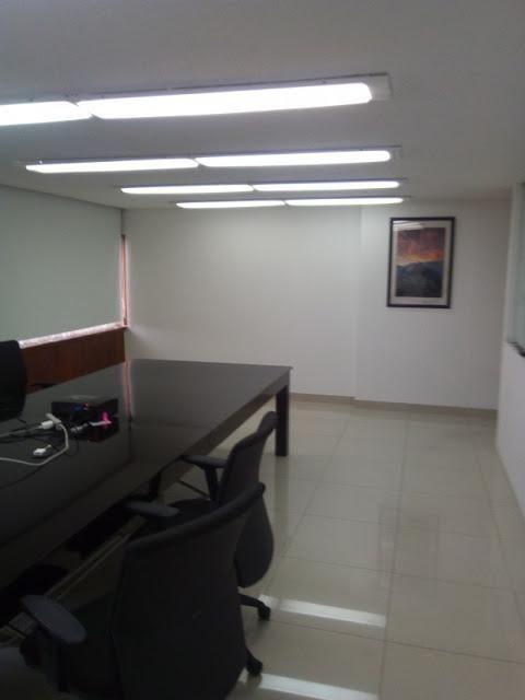 ARRIENDO DE OFICINAS EN CHAPINERO CHAPINERO  BOGOTA 644-1125