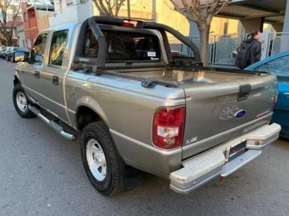 Ford Ranger 2007 - 0 km
