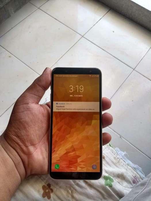 Se Vende Samsung Galaxy J6 Leer