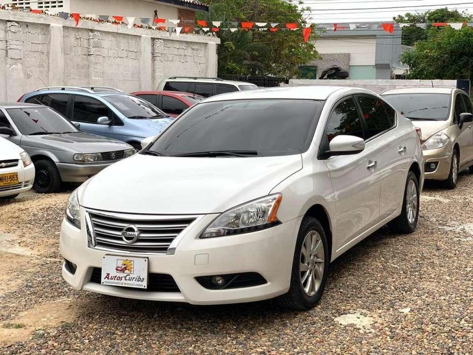 Nissan Sentra 2014 - 43000 km