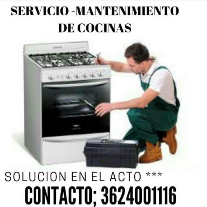 Limpieza de Cocinas en General3624001116