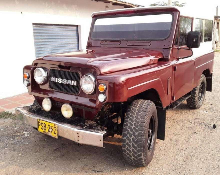 Nissan Patrol  1972 - 180000 km