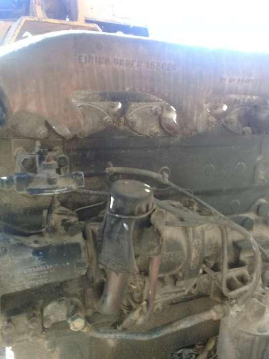 Vendo Mondo Motor Perquin 6 Cadenero