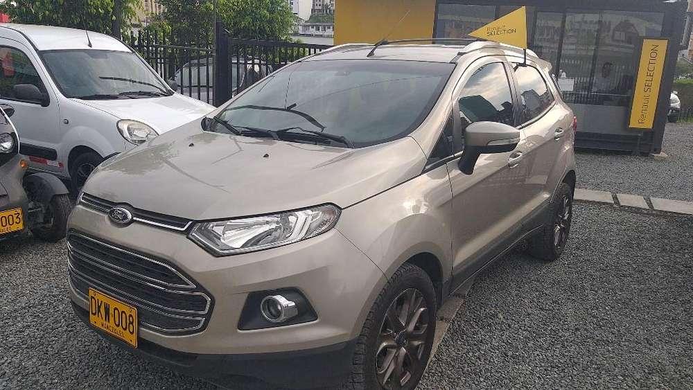 Ford Ecosport 2014 - 97600 km