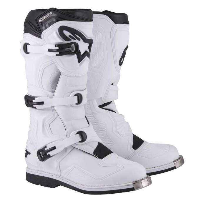 Bota Moto Alpinestar Tech 1 Cross Enduro Talle 42