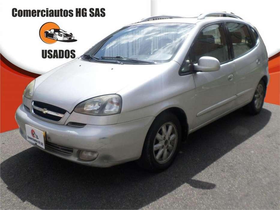 Chevrolet Vivant 2007 - 130000 km