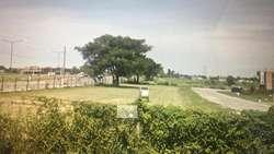 Terreno Barrio Las Rosas