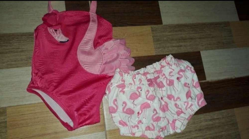 Vestido de Baño Bebe Niña