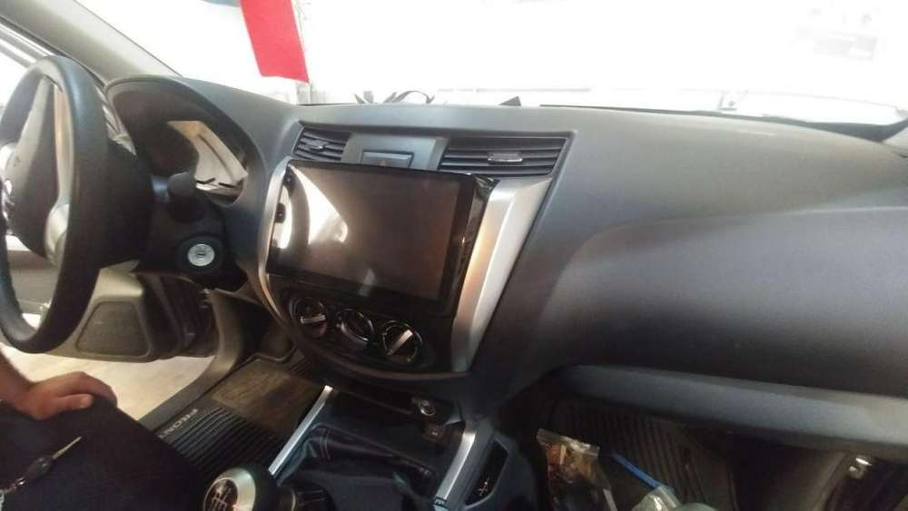 NISSAN FRONTIER NP300 10 PULGADAS ESTEREO CENTRAL MULTIMEDIA STEREO CON ANDROID, GPS, BLUETOOTH