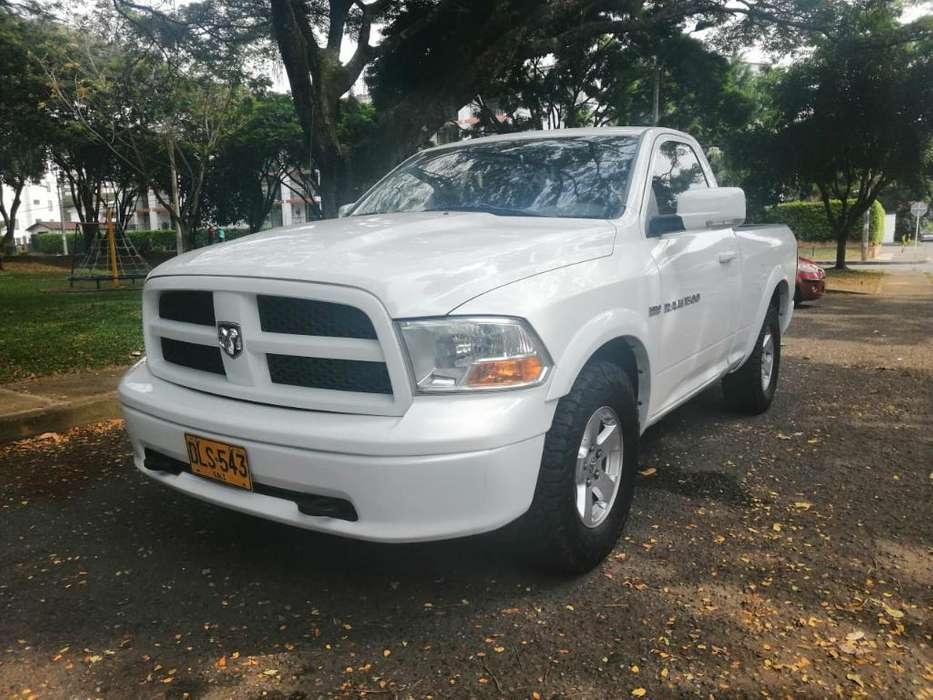 <strong>dodge</strong> Ram 2011 - 68000 km