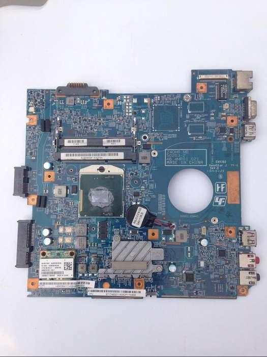 Board Sony Vaio