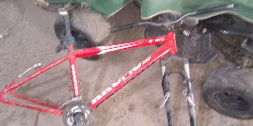 Vendo Bici 3000