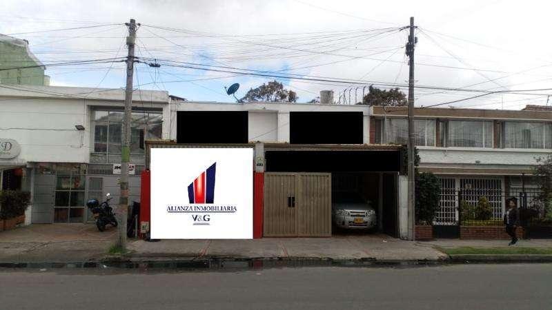 <strong>casa</strong>-Local En Arriendo En Bogota Morato Cod. ABV&G3385