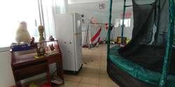 Alojamiento Temporal Chaclacayo