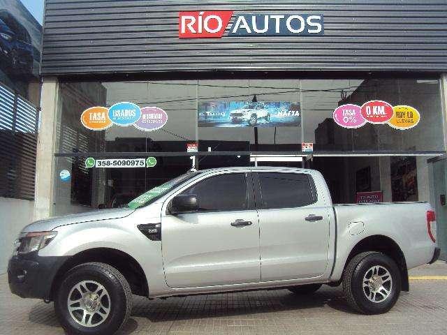 Ford Ranger 2012 - 158000 km