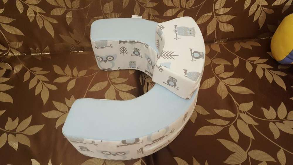 Almohada Asiento Bebe Maternelle