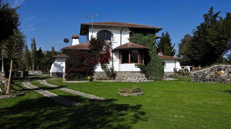 Vendo Hermosa Quinta 15.000 m2, SalacheLatacunga Ecuador