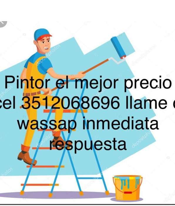 pintor oficial sr Ponce