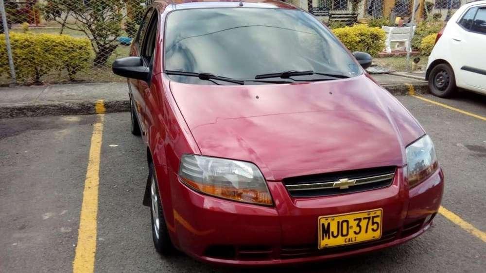 Chevrolet Aveo 2013 - 1200 km