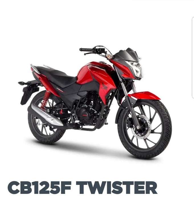 <strong>honda</strong> CB125F TWISTER 2019 USD. 2199