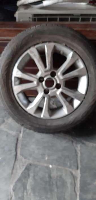 <strong>llanta</strong> y cubierta (rueda completa) Goodyear