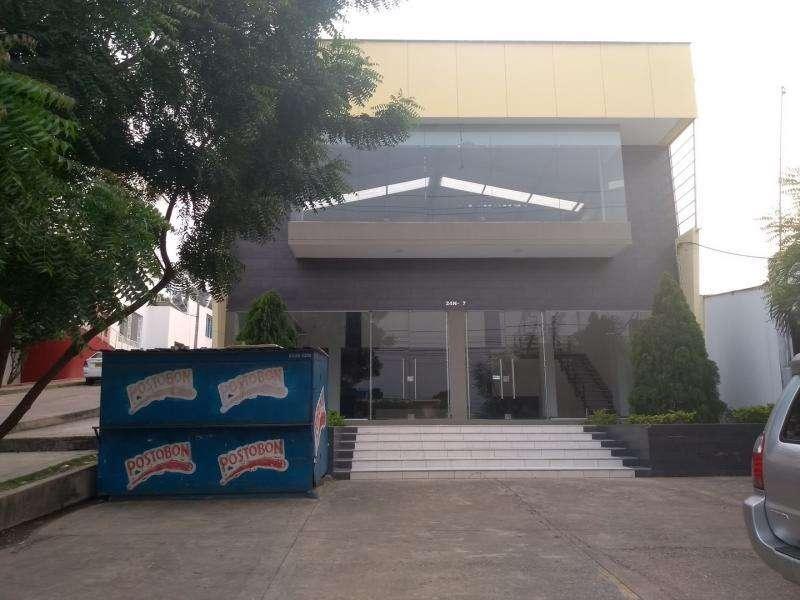 Bodega En Arriendo En Villa Del Rosario Santander Cod. ABPRV-962