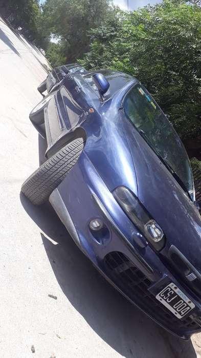 Fiat Marea 1999 - 1111111 km