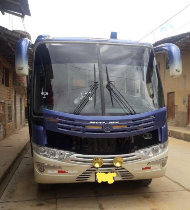 Mercedes Benz Lo 915