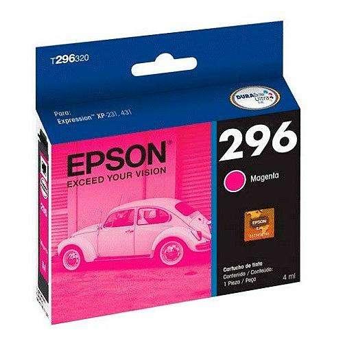 Insumo Impresion Epson Expression Xp / 231 43