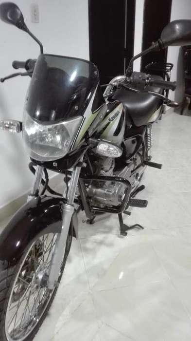 Kawaski Wind 125