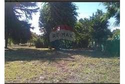 Venta Terreno en Villa Elisa