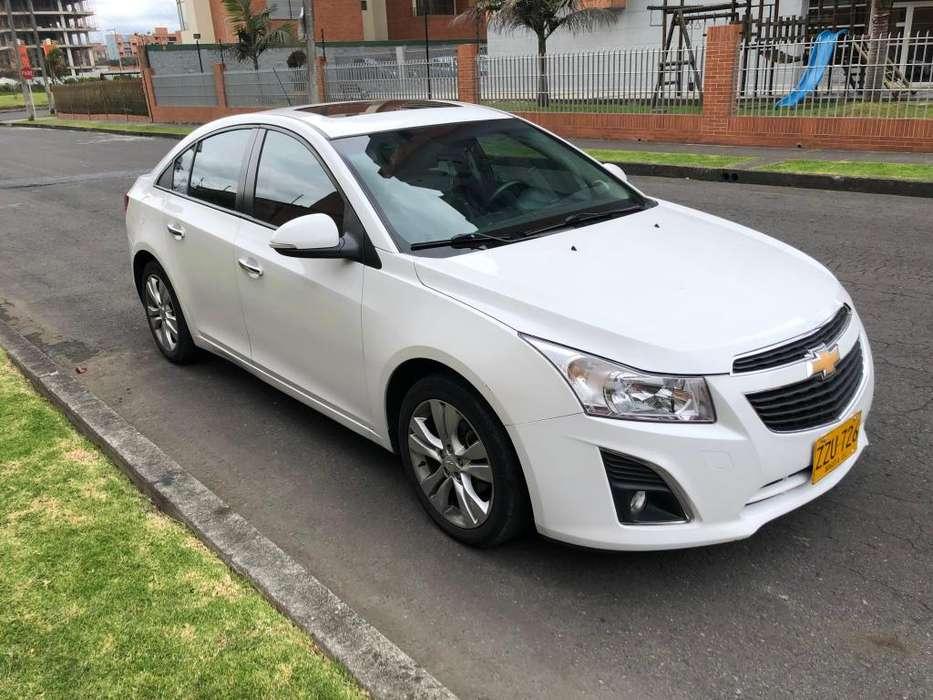 Chevrolet Cruze 2015 - 84798 km