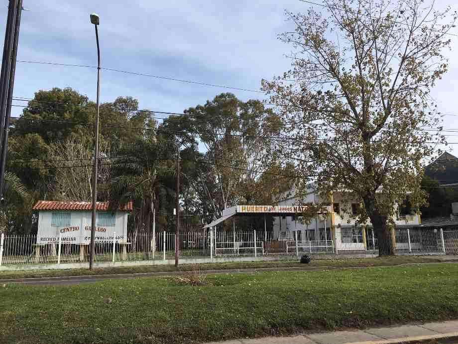 Inmueble Comercial en venta en Quilmes Este