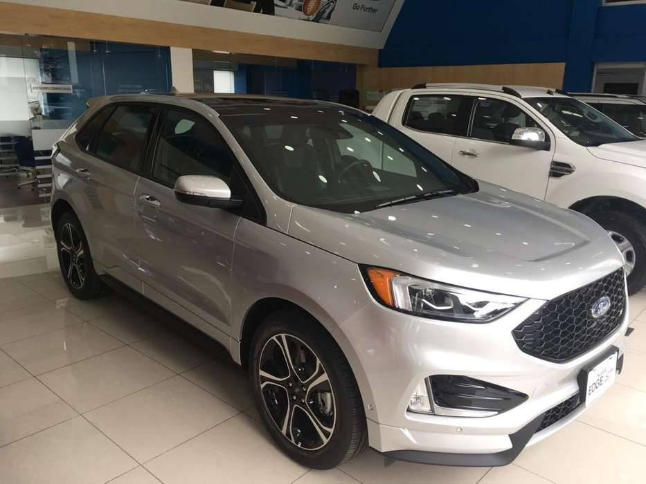 Ford Edge  2019 - 0 km