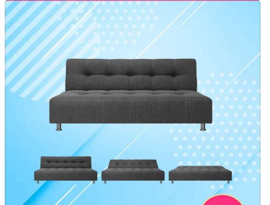 <strong>sofa</strong> Cama Toronto Solo por