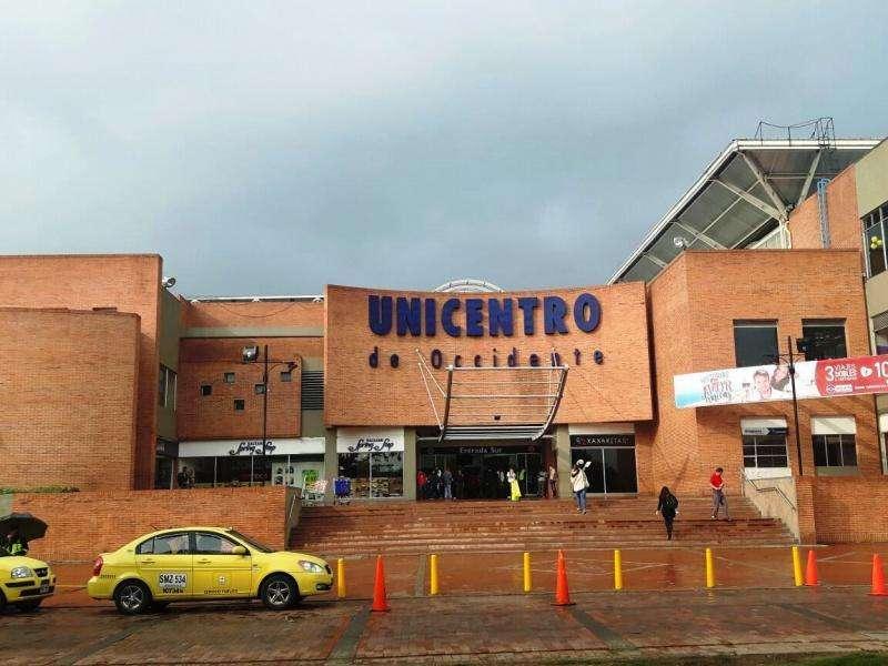 Local En Venta En Bogota Ciudadela Colsubsidio Cod. VBRKS42147353